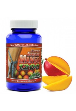 MANGO AFRICANO 1200 MG