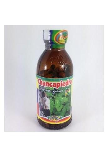 CHANCAPIEDRA