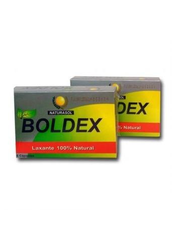 BOLDEX CAJA 16 CAPSULAS