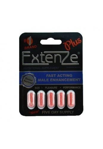 EXTENZE X 5