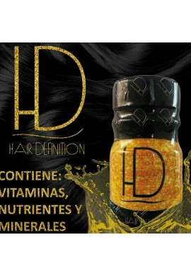 HD Hair Definition