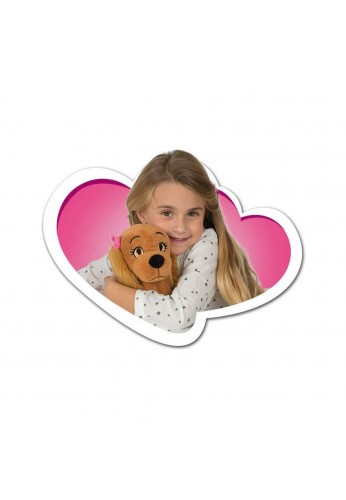 Lucy Perrita Interactiva Boing Toys