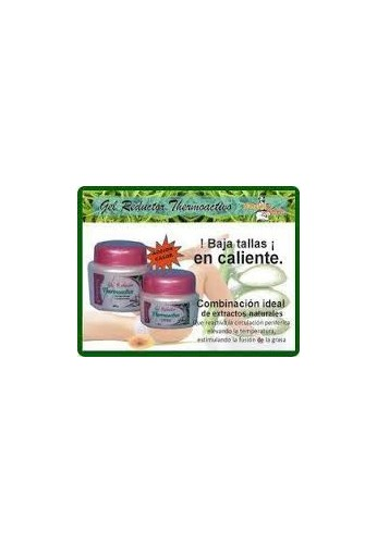Gel Reductor Thermoctivo 500gr
