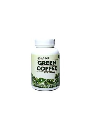 Green Coffee extrct de Biotrim Labs