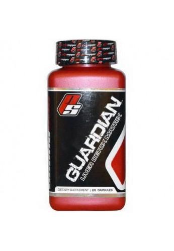 Guardian Pro supps Liver Detox Matrix x 60 Capsulas