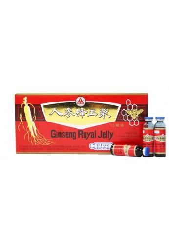 Ginseng Royal Jelly Potenciador Sexual