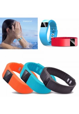 Reloj Inteligente Tw64 Fitness Bluetooth
