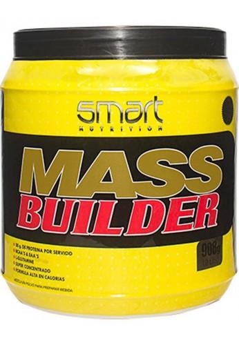 Mass Builder - Alta en calorías - Smart Nutrition