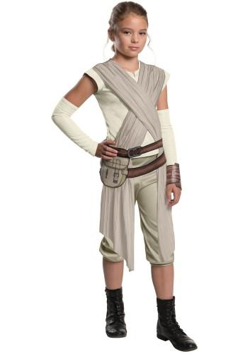 Disfraz Rey Costume Star Wars