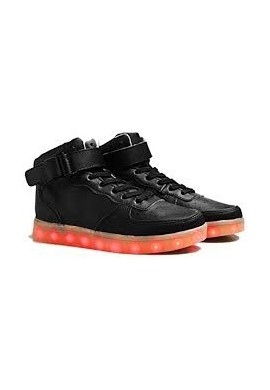 Botas MOHEM led