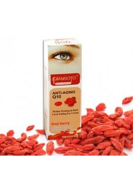 Crema Goji Contorno Anti Arrugas anti Ojeras Q10