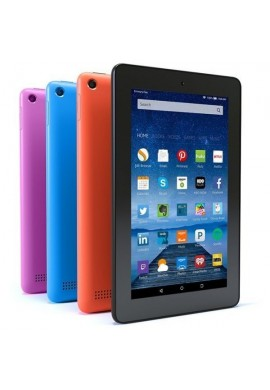 Tablet Amazon Fire, Pantalla De 7 Wi-fi 8 Gb