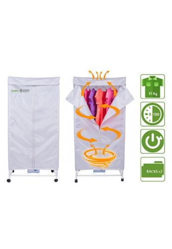 Secador de ropa portátil Simple Living
