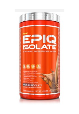 EPIQ ISOLATE