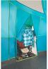 Carpa Coleman Tenaya Lago 8 persona instantánea cabina tienda de campaña
