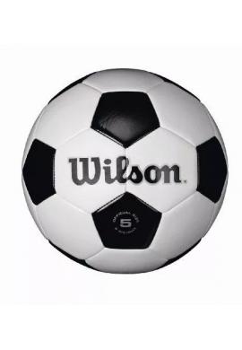 Balón De Fútbol Tradicional De Wilson (tamaño 5)