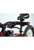 Manillar Bicicleta Topcabin Doble Bloqueo En Cierre