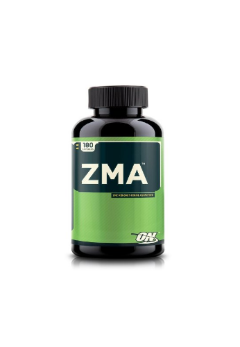 ZMA Optimum Nutrition 180 Cápsulas
