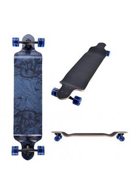 Longboard Pro Completa Patinaje