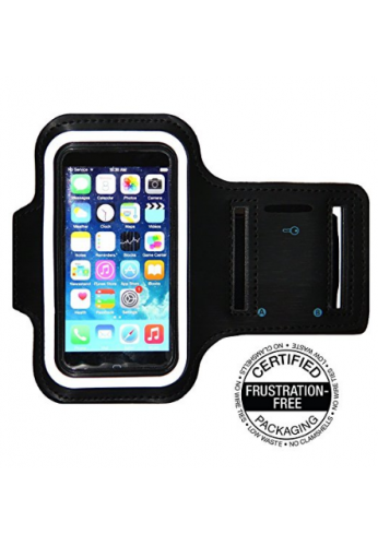 Brazalete Superar® Serie Corredor [apple Iphone 6/6s ]