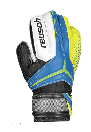 Guantes Fútbol Reush Receptor (Junior)