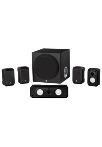 Yamaha ns-sp1800bl sistema de teatro en casa altavoces de 5.1 canales