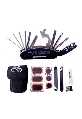 Kit De Herramientas Daway Para Bicicleta