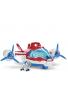 Paw Patrol, luces y sonidos Air Patroller Avión