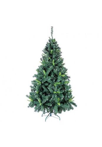 Árbol De Navidad Premium Verde 180 Cm