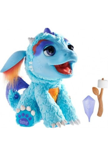 Dragon Torch Interactivo Hasbro Furreal Friends