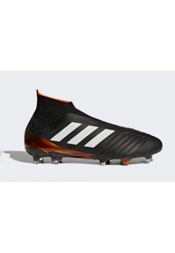 Guayos Adidas Predator 18+ FG