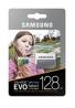 Tarjeta de memoria con adaptador de 32 GB microSDHC EVO Select MB-ME32GA/AM Samsung