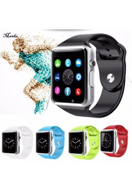 Reloj Inteligente Smartwatch Camara Sim Sd Homologados