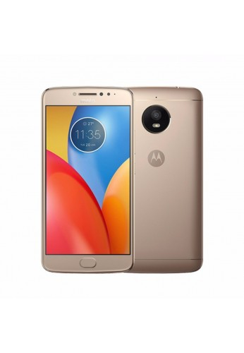 "Telefono Celular Moto E4 Plus Plus 5´5"" 16GB 5MP/13MP"