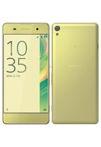 Celular Libre Sony Xperia Xa Ultra 16gb 6,0'' 21mp/16mp 4g