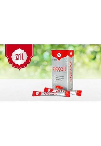 Accel Energizante Acelerador deL Metabolismo, Y Quemador De Grasa Unico En Su Especie