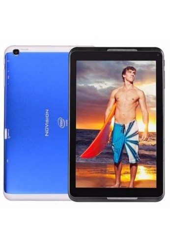 Tablet Nuvision 8 Intel Atom Z3735g Quad-core 32gb Android