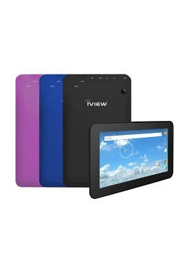 Tablet 7 Pulgadas Memoria 16gb 1gb Ram Wifi Iview 730pc