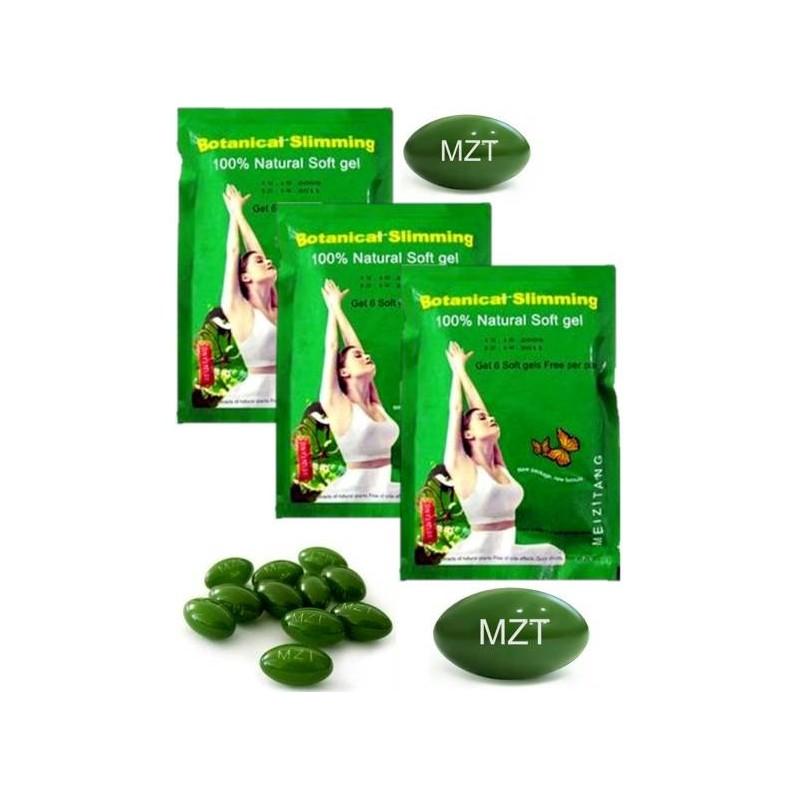 Testimonios de bajar de peso con meizitang soft