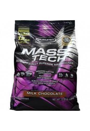 MASS TECH X 12 LB Ganadores de peso/Desarrollo de masa muscular