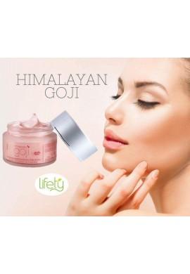 Goji Cream Himalayan Anti Arrugas, 100%Natural Y Original