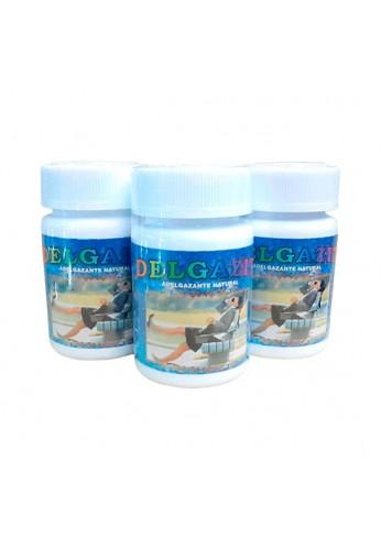 Quemador Y Reductor Delgazit Reduce+Moldea+Quema +Gel Reductor