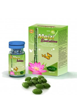 Meizi Evolution Botanical Slimming