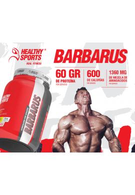 BARBARUS HEALTHY SPORTS