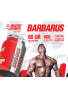 Barbarus X 2 Libras (proteína Hipercalórica) Healthy Sports Sube Masa Muscular