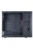 Cooler Master N400 Caja de computadora con panel frontal