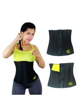 Faja, Cinturilla Reductora Broches Dama Térmico Thermo Shapers