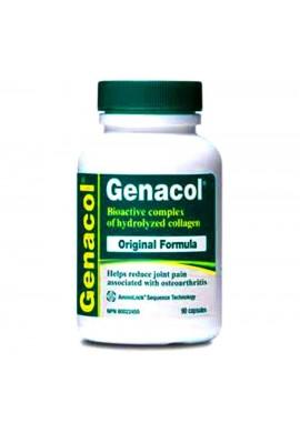 Genacol Colageno 90 Capsulas