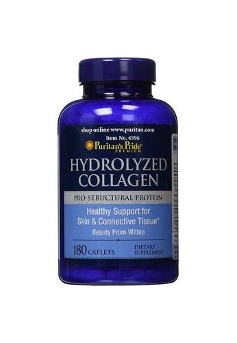 Colageno Hidrolizado Puritans