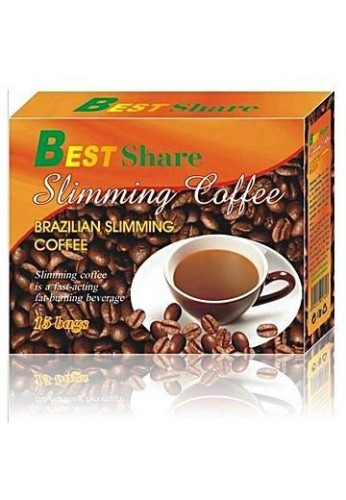 Brazilian Slimming Coffee Quemador De Grasa Natural,